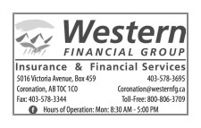 Western FINANCIAL GROUP Insurance & Financial Services
