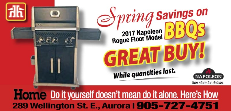 Shoplocalnow canada retailers spring savings on bbqs at home shoplocalnow canada retailers spring savings on bbqs at home hardware solutioingenieria Image collections