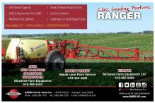 Hardi North America and Class Leading Features