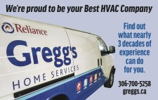 Gregg's Home Services proud to be your Best HVAC Company