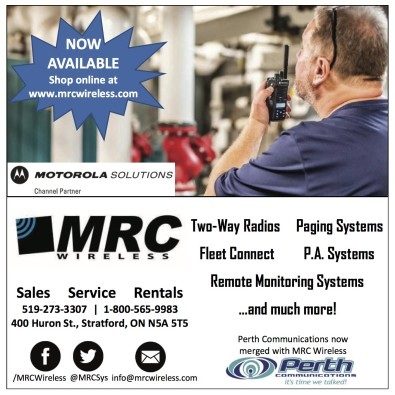 MRC Wireless Online Shop Now Available