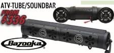 ATV-TUBE/SOUNDBAR