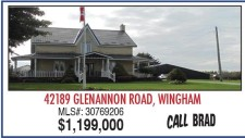 42189 Glenannon Road, Wingham