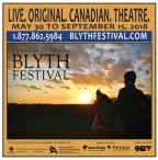 LIVE, ORIGINAL, CANADIAN, THEATRE