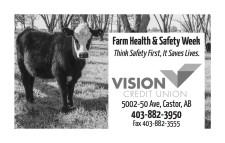 Farm Health & Safety Week