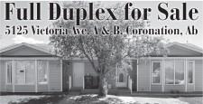 Full Duplex for Sale
