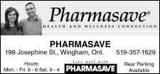 Pharmasave Health and Wellness Connection