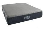 BeautyRest Silver Hybrid Full Mattress at Mooradian's Furniture