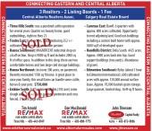 Central Alberta Realtors Association