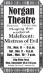 Norgan Theatre Presents...