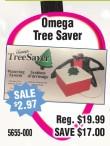 Omega Tree Saver