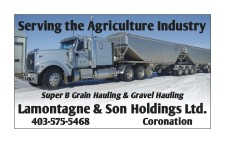 Lamontagne & Son: Serving the Agriculture Industry