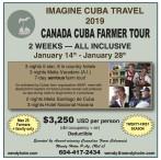 IMAGINE CUBA TRAVEL 2019