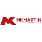 M. K. Martin Enterprise Inc.