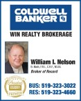 Coldwell Banker Win Realty Brokerage
