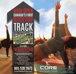 NOW OPEN: CANADA'S FIRST ROOFTOP TRACK
