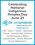Celebrating National Indigenous Peoples Day