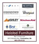 Heistad Furniture