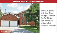 Great Value! Spacious Family Home