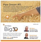 Armtec offers a full line of Big O tubing, fittings