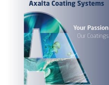 Alesta decorative powder coatings deliver superior edge coverage and optimum film build