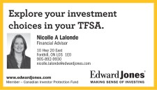 Explore your investment choices in your TFSA.