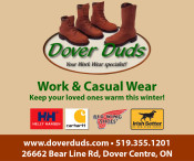Work & Casual Wear at Dover Duds