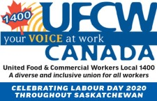 1400 UFCW your voice at work