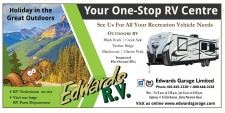 See Us For All Your Recreation Vehicle Needs