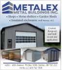 Metalex Metal Buildings Inc.