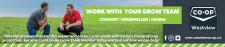 Take the guesswork out of this season and protect your yields