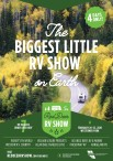The Biggest Little RV Show on Earth