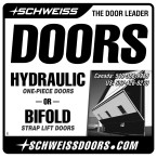 SCHWEISS : THE DOOR LEADER