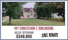 497 Concession 7, Kincardine