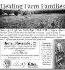 Healing Farm Families