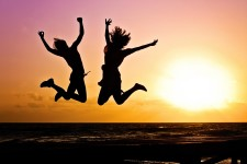 Create MOmentum in Your Life With the Think Yourself Successful Program