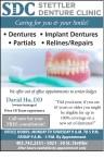 SDC Stettler Denture Clinic