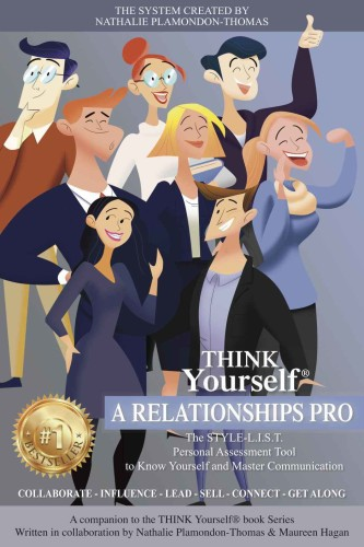 THINK Yourself a RELATIONSHIPS PRO