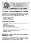 2% Liquid Strychnine Concentrate Available