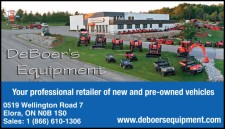 Your Professional Retailer of New and Pre-Owned Kubota Vehicles