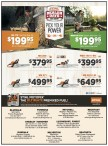STIHL® DEALER DAYS ON NOW! PICK YOUR POWER