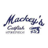 Chicken Platter Entree At Mackey's Catfish