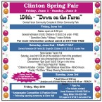 Clinton Spring Fair