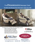 TheDreamwave Massage Chair!