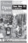Christmas Open House One Day Only!