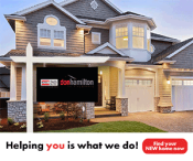 Find Your New Home Now with Don Hamilton