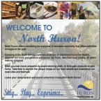 WELCOME TO North Huron!