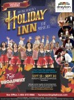 IRVING BERLIN'S HOLIDAY INN, THE MUSICAL