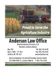 Proud to Serve the Agriculture Industry