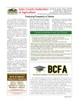 Grey County Federation of Agriculture